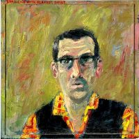 Jim Pavlidis Artist